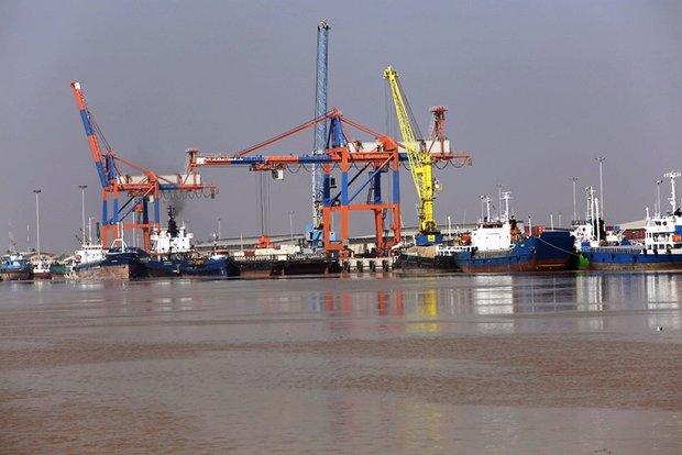 مجوز تردد کشتیهای با توان 150اسب بخار در بنادر خوزستان