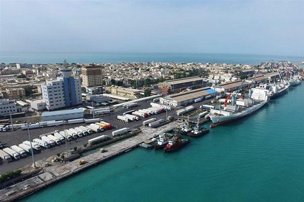 زمینه تردد کشتیهای 20هزار تنی در بندر بوشهر فراهم شد