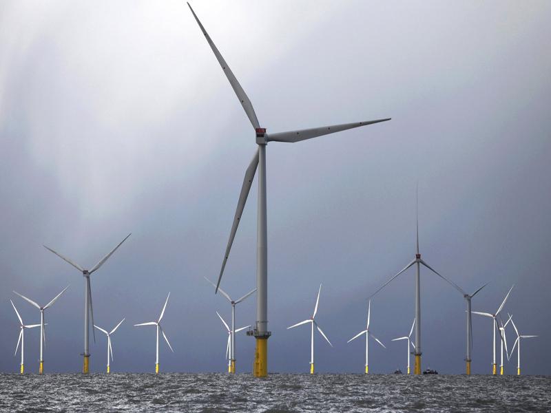 سرمایه گذاری ۲۰۰ میلیون یورویی ویتول در انرژیهای پاک