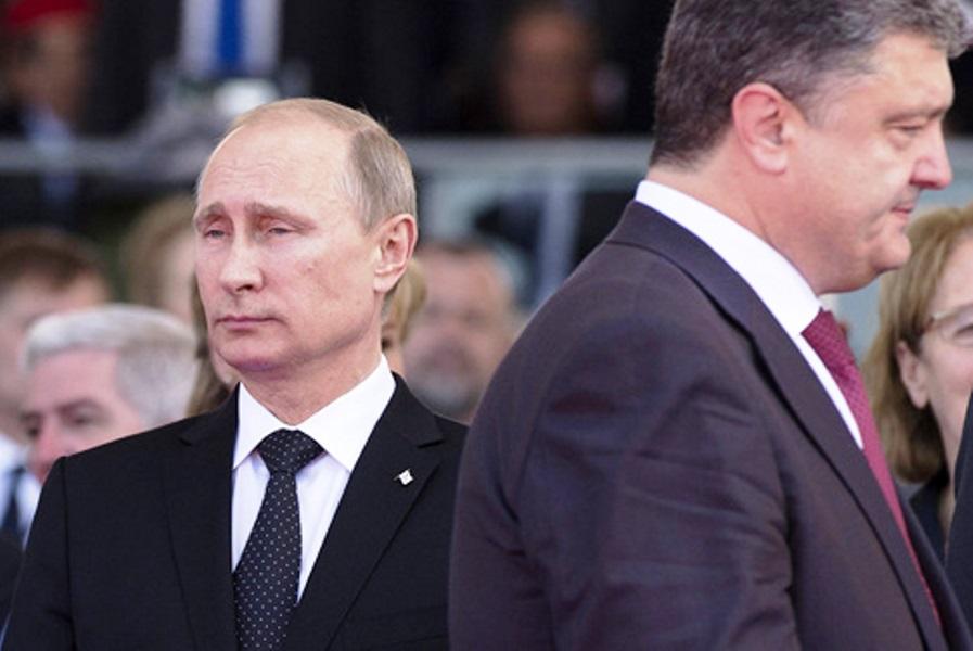 اوکراین خط لوله گاز جریان شمالی 2 را اسب تروآ روسیه خواند