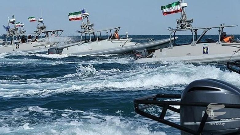 رزمایش بزرگ سپاه در خلیج فارس و تنگه هرمز برگزار شد