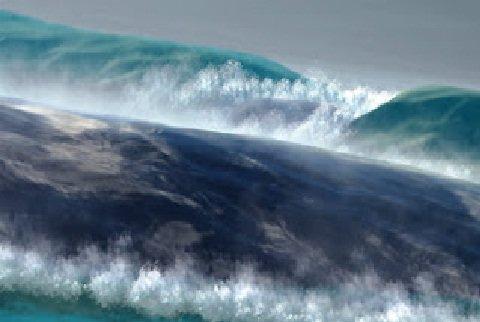 شواهد وقوع توفان عظیم در خلیجفارس و انتساب آن به توفان نوح