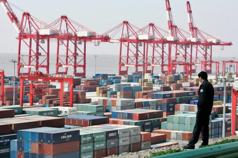 جنگ تجارت؛ بزرگترین عامل تضعیف رشد اقتصاد در کشتیرانی