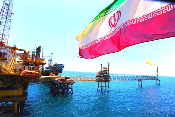 شینهوا: تحریم نفت ایران بلوف سیاسی است