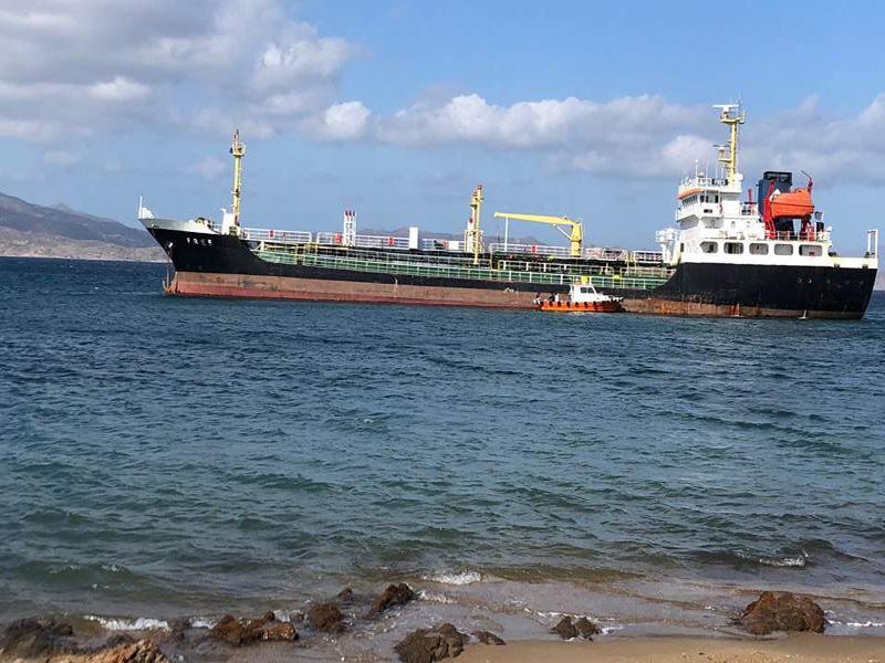 افزایش نرخ نفتکشها در پی تحراکت رقیبان ایران