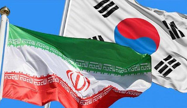 معافیت کره جنوبی از تحریمهای آمریکا علیه نفت ایران
