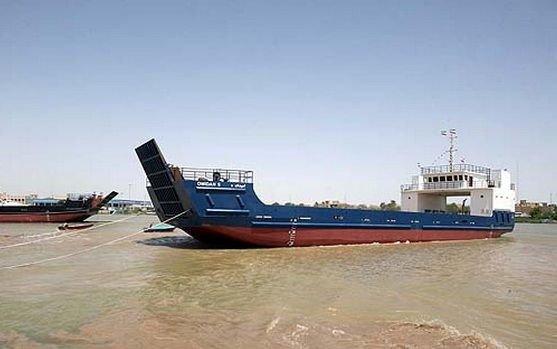 فوت و مفقود شدن چهار نفر در پی غرق شدن یک لندینگ کرافت