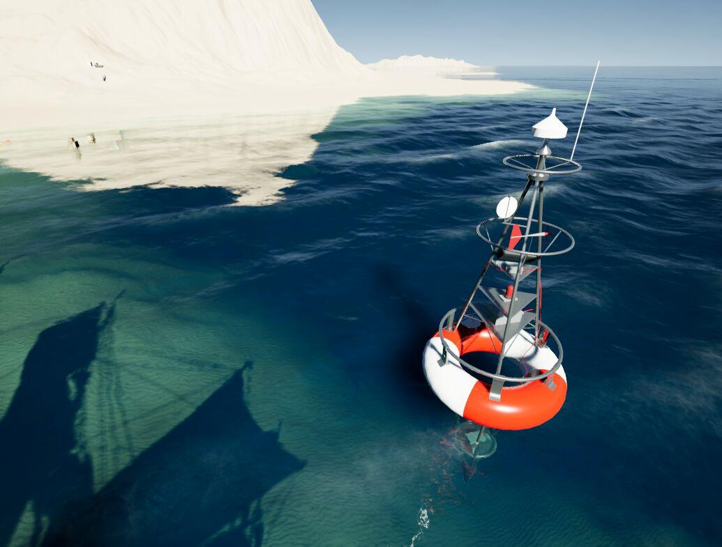 استارتاپهای دریایی و فرصتهایی برای دیده شدن ایدههای نو