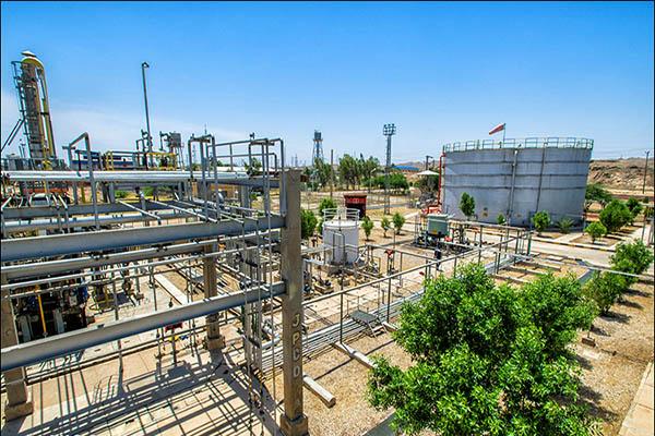 طرح توسعه میدان نفتی رامشیر تعیین تکلیف شد