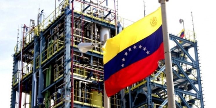 آمریکا به دنبال تحریم نفتی ونزوئلا