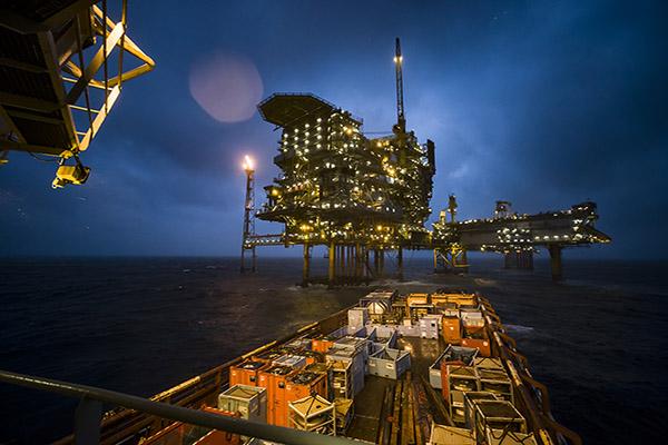 شاخصترین چهرههای نفتی سال ۲۰۱۸