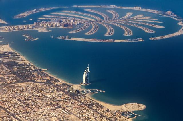 ضرورت بررسی اثرات زیست محیطی ساخت جزایر مصنوعی در خلیج فارس