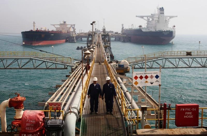 ساز و کاری برای دریافت پول نفت ایران از کره جنوبی تعریف شده است