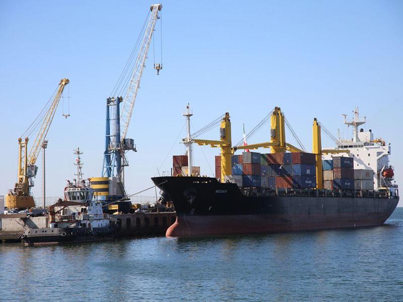 بندر راهبردی چابهار مسیر جدید صادرات قیر ایران میشود