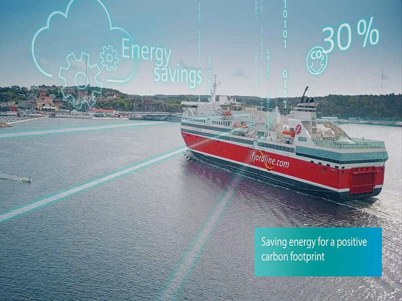 همکاری دانمارک و کره در راهبری کشتیها