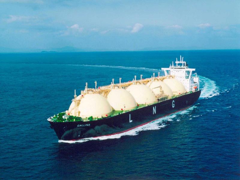 پاکستان میزان واردات گاز مایع فشرده خود را دو برابر میکند