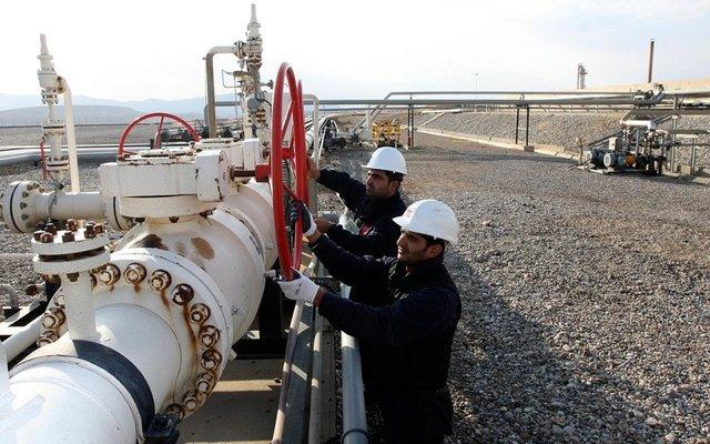 جدیدترین اخبار از خودکفایی ایران در ساخت تجهیزات صنعت نفت