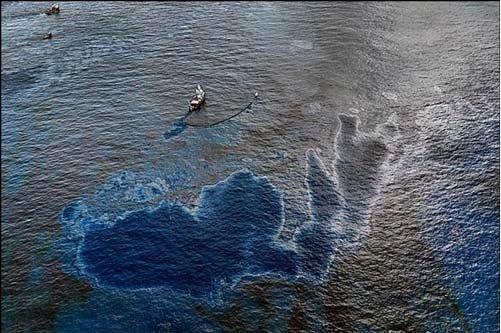 عرضه سامانههای اندازهگیری آلایندههای نفتی