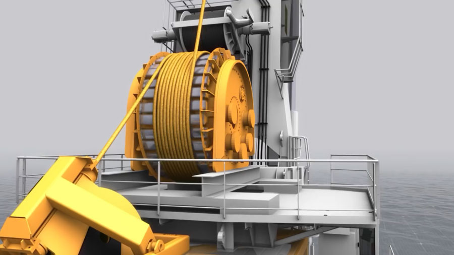 کابلهای الیافی رقیب جدید کابلهای فلزی در پروژههای فراساحلی