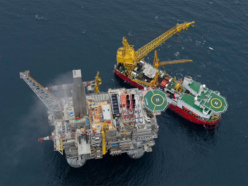 مخالفت آمریکا با برنامه ژاپن برای حفاری نفت فراساحلی روسیه