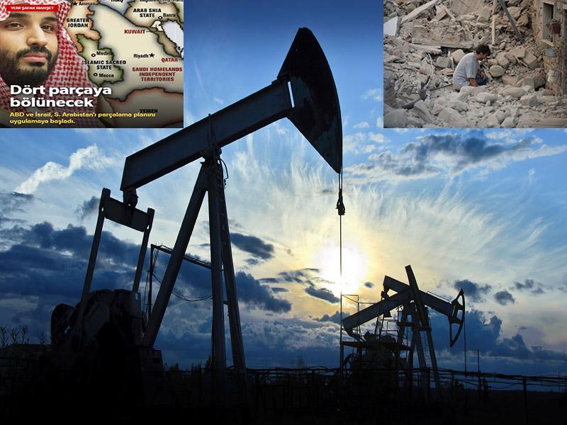 عواملی که بازار جهانی نفت را محتاط کرد