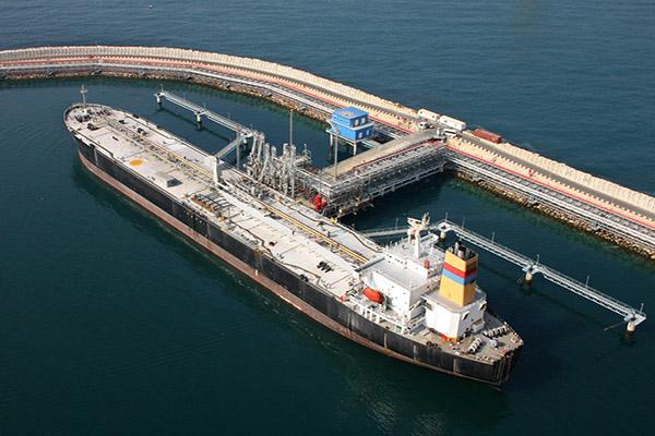 صادرات بیست فرآورده از نه اسکله صادراتی عسلویه