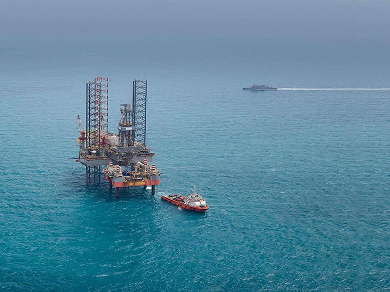 بزرگترین پروژه نفت و گاز هند به تاخیر افتاد