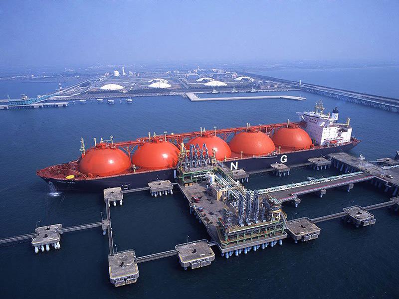 هندیها به کمبود LNG دامن میزنند؟