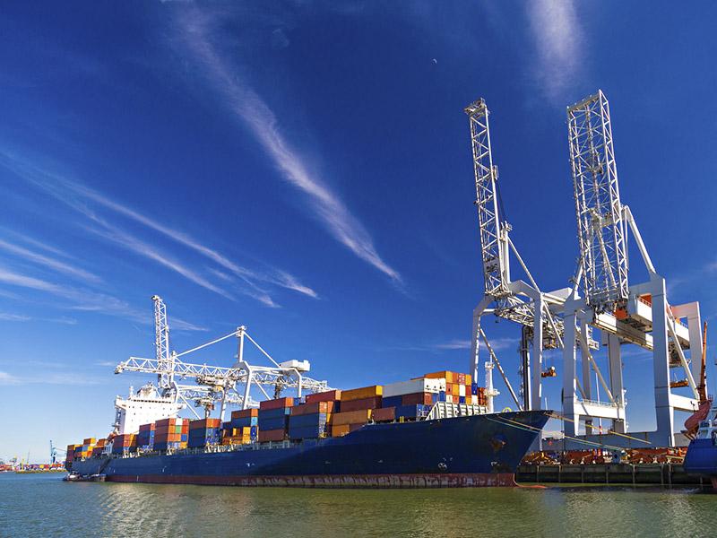افزایش تجارت دریابرد جهانی با نقش آفرینی کشورهای درحال توسعه