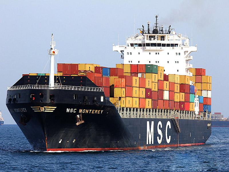 سوئیس رکورد بزرگترین سفارش ساخت کشتی را شکست