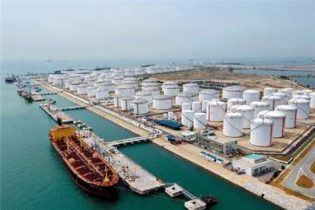 پایداری سوآپ نفت در منطقه شمال کشور