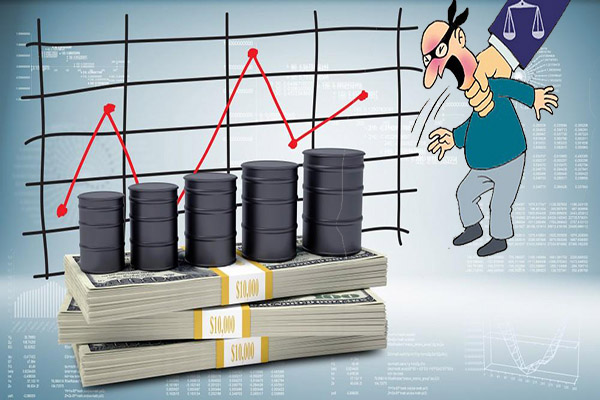تشریح تخلف مالی در مدیریت اکتشاف شرکت ملی نفت