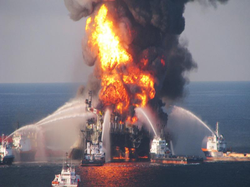 آتشسوزی سانچی؛ هولناکترین حادثه نفتکشها در16 سال اخیر