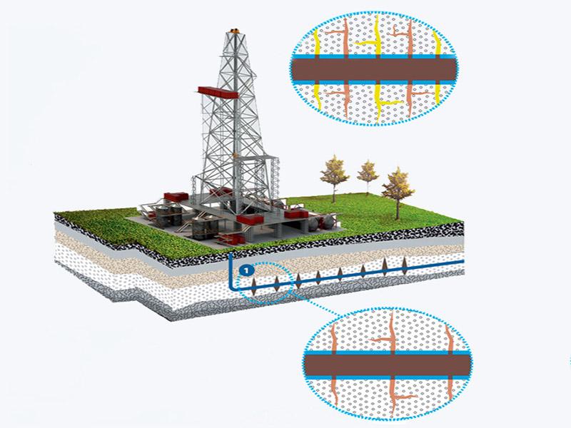 روش استخوان ماهی، نوینترین فناوری انگیزش چاه نفتی